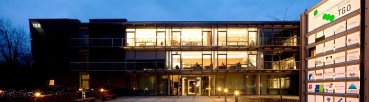 Willkommen bei Stellwerk360° im Technologie-und Gründerzentrum Oldenburg