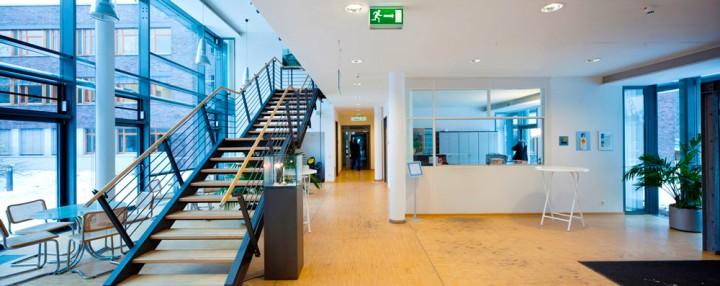 Stellwerk360° im Technologie- und Gründerzentrum Oldenburg