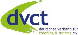 Mitglied im dvct für Coaching und Training